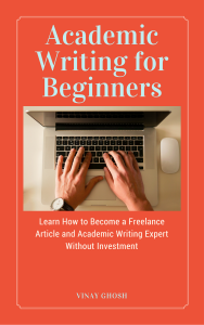 WritingClass 188x300 - Buy My Academic Writing Jobs for Beginners Book