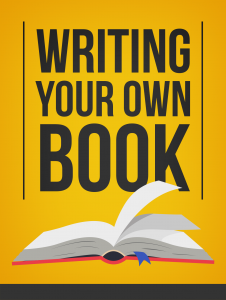 Writing Your Own Book Flat 226x300 - Free Academic Writing Course